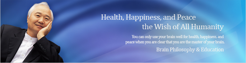 Health, Happiness, and Peace the Wish of All Humanity